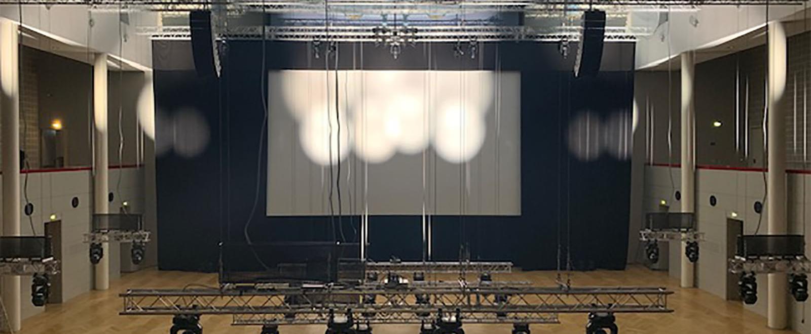 Sanierung Forum Bundeskunsthalle