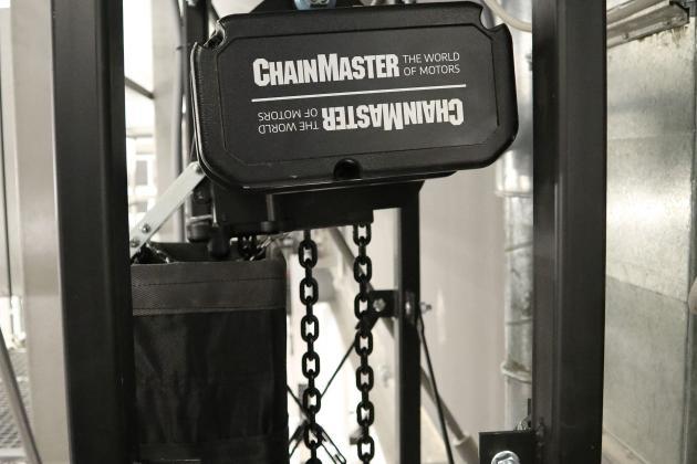 Chainmaster DGUV V17 1000kg
